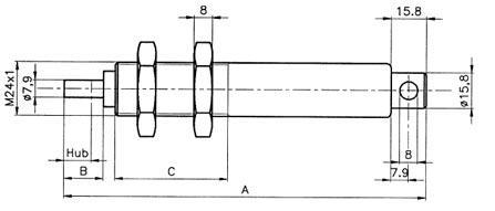 Zu sehen ist eine Abbildung der Kinecheck T-Serie