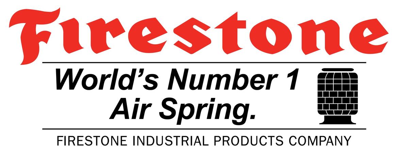 Firestone Balgzylinder / Air Springs Logo Welt Nr. 1