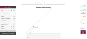 Online Berechnungsprogramm