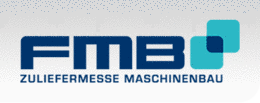 Logo der FMB Messe