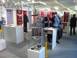 Foto der KRAUSSE GmbH auf der FMB Messer