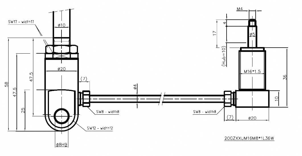 Abbildung von einem EM Set02